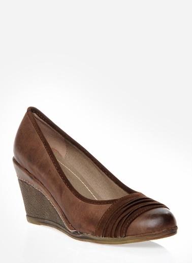 Ves Ayakkabı Vizon